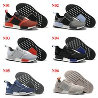 New arrival Drop Shipping Wholesale Famous NMD Runner Primek...