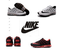 2016 nike airmax Flyknit Air Max Running shoes size 46 Women...