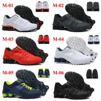 Hot Sale Drop Shipping Famous Shox Mens Athletic Sneakers Sp...