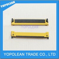 """I- PEX LCD LED LVDS cable connector for macbook pro 15"""" ..."""