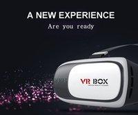 Google Cardboard VR BOX 2 II Virtual Reality 3D Glasses Game...