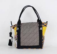 2016 New Nylon shoulder bag messager bag women bag K12639