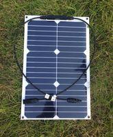 18W High efficiency flexible solar cell portable solar panel...