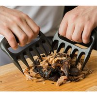 Whole Sale Set of 2 BBQ Meat Pulled Pork Shredder Claws