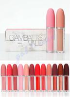 HOT New Makeup Gia Valli Matte Lipstick Lips Lip Gloss high-...
