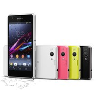 Sony Xperia Z1 Compact D5503 Cell Phone 4. 3Inch 1280*720 Scr...