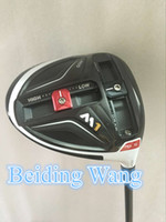 New HOT Golf M1 Driver 9. 5 Loft With Original Graphite R or ...
