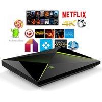 2G 8G Android Tv Box M9S- Z8 4K HDMI2. 0 Quad Core Amlogic S90...