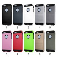 Verus Mars Case Armor Hybrid Cases Hard Back Cover For iPhon...