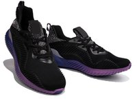 Wholesale 2016 new Popular mens Black 330 Sports Running Sho...