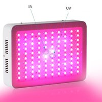 High Quality 1000W Double Chips LED Grow Light Full Spectrum...