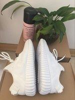 2016 Yeezy Boots New Yeezy Boost White Kanye Yeezys Sneakers...