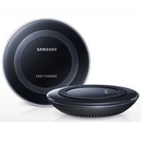 Новинка поступит зарядное устройство 1: 1 с логотипом ци Беспроводное зарядное устройство для Samsung колодки Galaxy Note 5 S6 края плюс s7 края