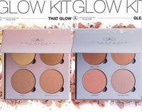 2016 Hot NEW Anastasia Beverly Hills Glow Kit That Glow & Gl...