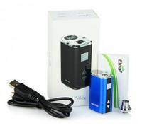 Eleaf Mini 10w iStick Kit 1050mah con cable USB Conector eGo Batería incorporada Salida máxima Variable Voltaje Mod 4 colores