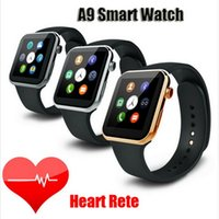 Smartwatch A9 Bluetooth Smart watch for Apple iPhone IOS And...