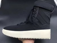 Men Sports Shoes Fear of God Military Sneaker Boots Fashion ...
