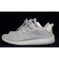 Authentic Boost 350 Moon Rock Yeezy Fashion shoes Top Qualit...
