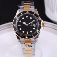 Hot Sale Automatic Date Luxury Fashion Men and Women of The ...