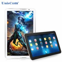 10,6 pouces Tablette Uniscom octa-core 2G + 32Go IPS écran 1366 * 768 MZ69 Dual Camera Android 5.1 Tablet PC