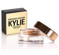 2016 Kylie Birthday Edition Creme eye Shadow Eyeshadow Cream...