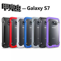 Supcase For iphone 7 plus Samsung Galaxy S7 Edge G9350 Case ...