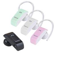 Universal BT300 Mobile Bluetooth Headset Bluetooth Mono Head...