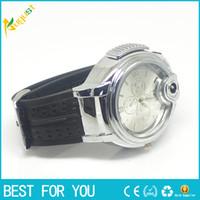 New Novelty Collectible Watch Cigarette Butane Lighters Watc...