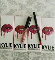 Make Up Hot Kylie Lip Gloss Kylie Liquid Lipstick Kylie Lip ...