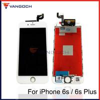 Haute qualité pour iPhone 6S Plus écran LCD Touch Screen Digitizer Assemblée pièces de rechange de réparation pour iPhone 6s plus lcd