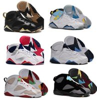 Retro VII 7 Shoes Sports Basketball Shoes Cheap Athletics Ma...