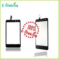 100% garantie de qualité des prix de gros écran tactile noir numériseur pour Nokia Lumia625 avec shiphing libre et le suivi NO