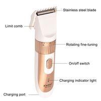Original Kemei KM- 9020 Electric Beard Hair Trimmers Electric...