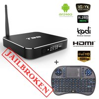 Quad core S905 T95 TV Box with Android 5. 1 OS 2gb ram 8gb ro...