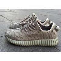 2016 Milan Fashion Moonrock Yeezy Boosts 350 Shoes Yeezy 350...