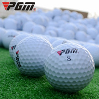 PGM Golf Game Training Match Competition Rubber Ball Three L...