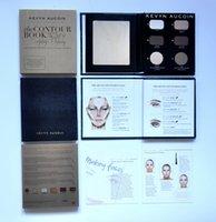 HOT Makeup Kevyn Aucoin Contour Book High light & Shadow pla...