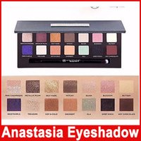 Ana ABH BEVERLY - SELF MADE EYESHADOW PALETTE LIMITED EDITIO...