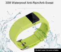 Waterproof IP67 Smart Wristband TW64S bluetooth fitness acti...