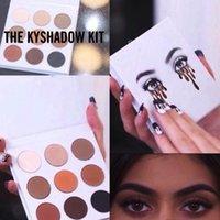 in stock!! new Kylie Eyeshadow Cosmetics Jenner Kyshadow pre...