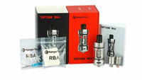 Kanger Toptank Nano atomizer 4ml with SSOCC Coils for Kanger...