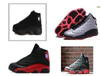 New Mens retros Basketball Shoes Retro XIII 13 basketball sh...
