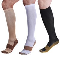 Copper Compression Socks Reduce Swelling Socks Miracle Coppe...