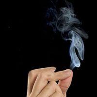 New 100 Pcs Magic Smoke from Finger Tips Magic Trick Surpris...