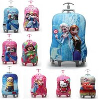 Wholesale Boys Rolling Backpack - Buy Cheap Boys Rolling Backpack ...