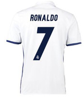 Thai Quality Customized 7 RONALDO Soccer Jerseys, discount Ch...