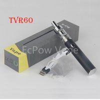 Aspire Tank Vape Kit TVR 60W battery electronic cigarette ki...