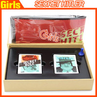 New Arrival SECRET HITLER Games previously elected NEW presi...