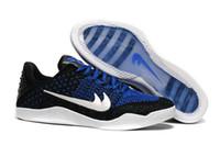 Kobe 11 XI Elite Basketball Shoes for Men 2016 Final Version...