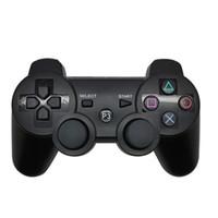 Controlador de juegos inalámbrico Bluetooth para PlayStation 3 Controlador de juegos PS3 Joystick Gamepad para juegos de video Android 11 colores disponibles